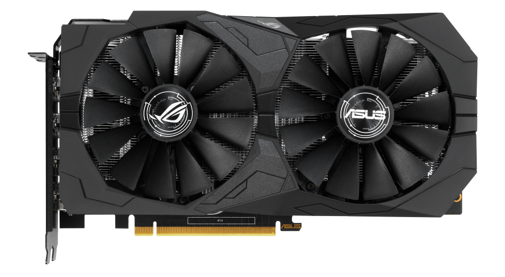 ASUS ROG STRIX Geforce GTX 1650 1