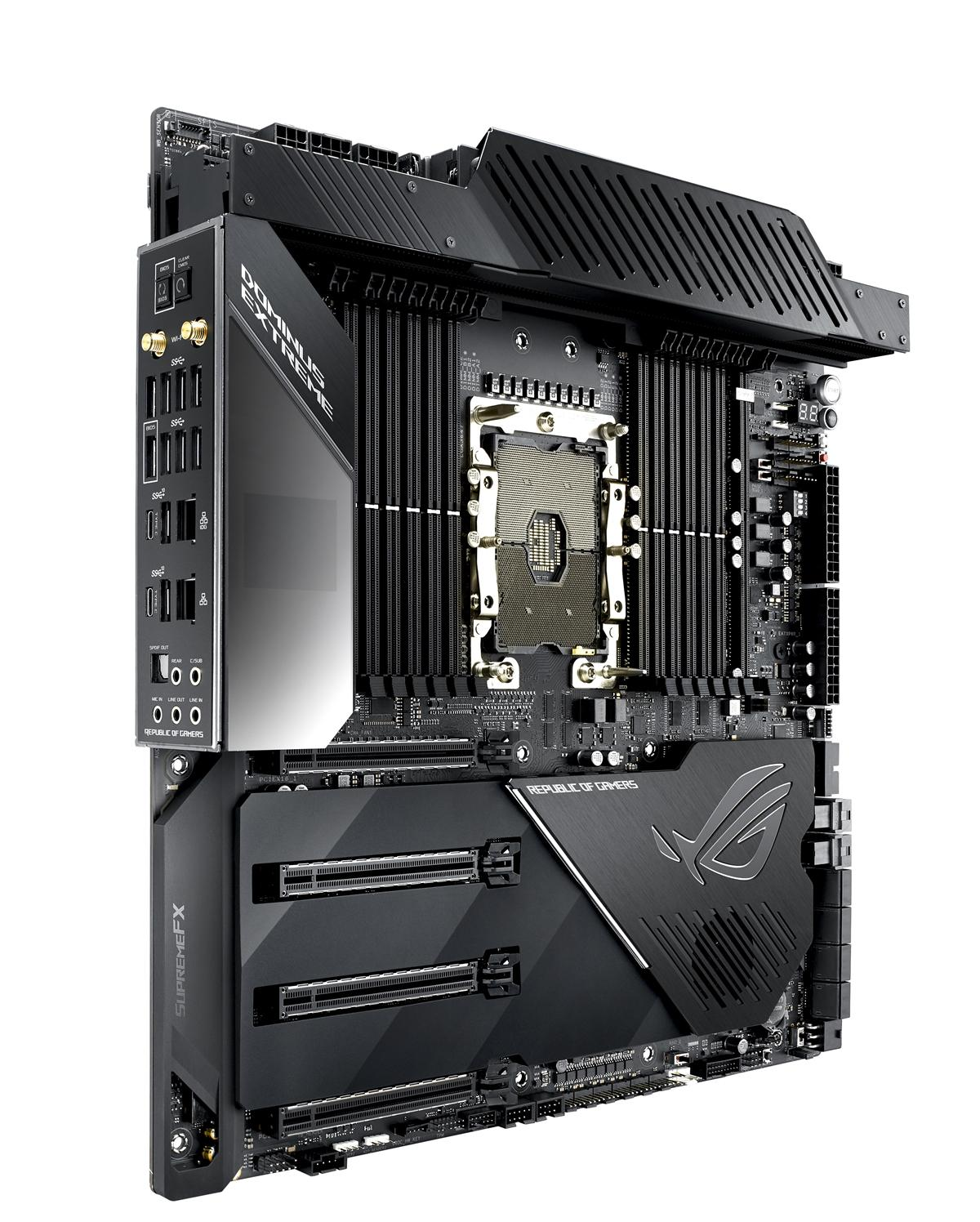 ASUS ROG Dominus Extreme 2