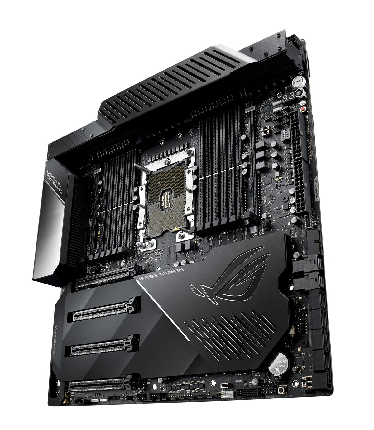 ASUS ROG Dominus Extreme 3