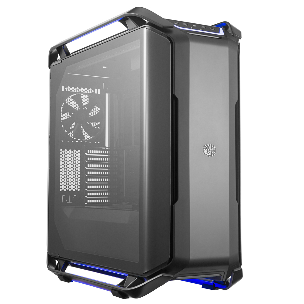 Cooler Master COSMOS C700P Black Edition 1