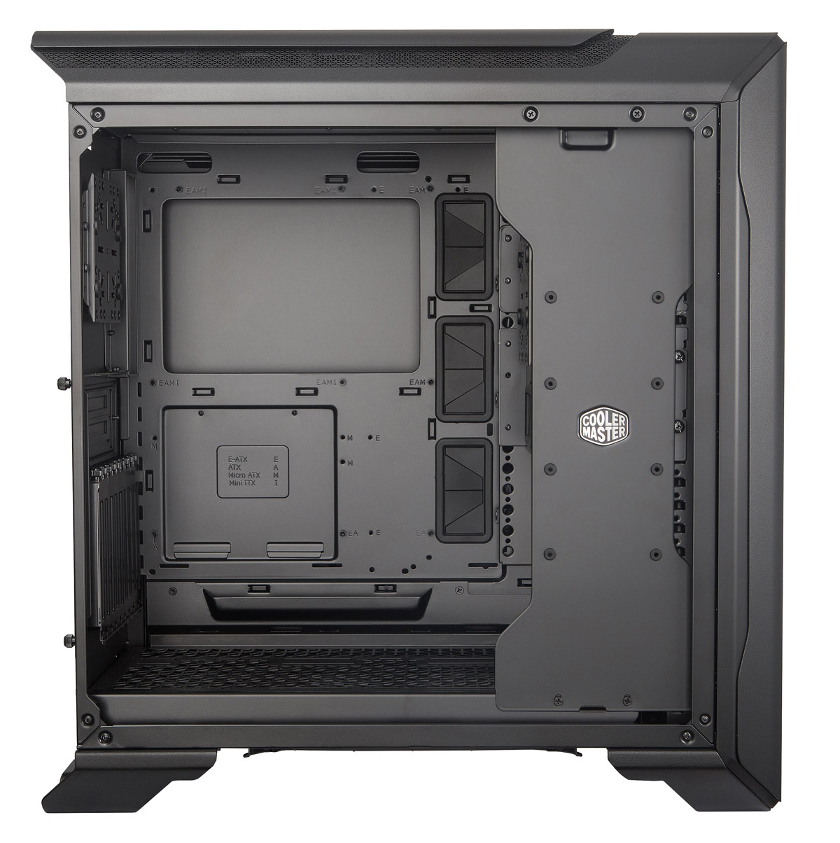 Cooler Master SL600M Black Edition 01