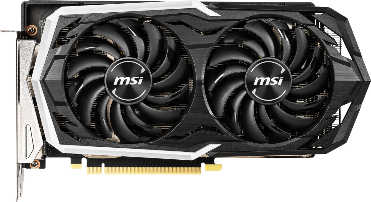 msi geforce rtx 2060 super armor oc 1