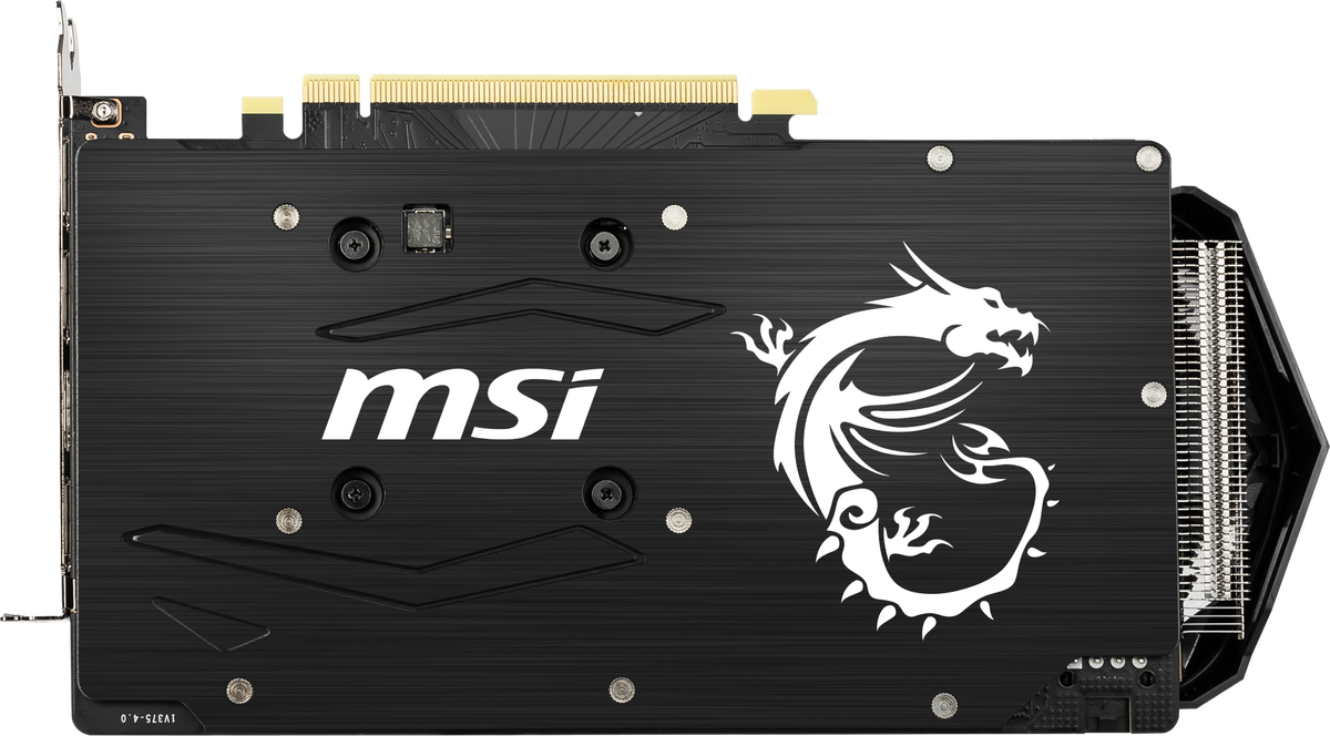 msi geforce rtx 2060 super armor oc 2