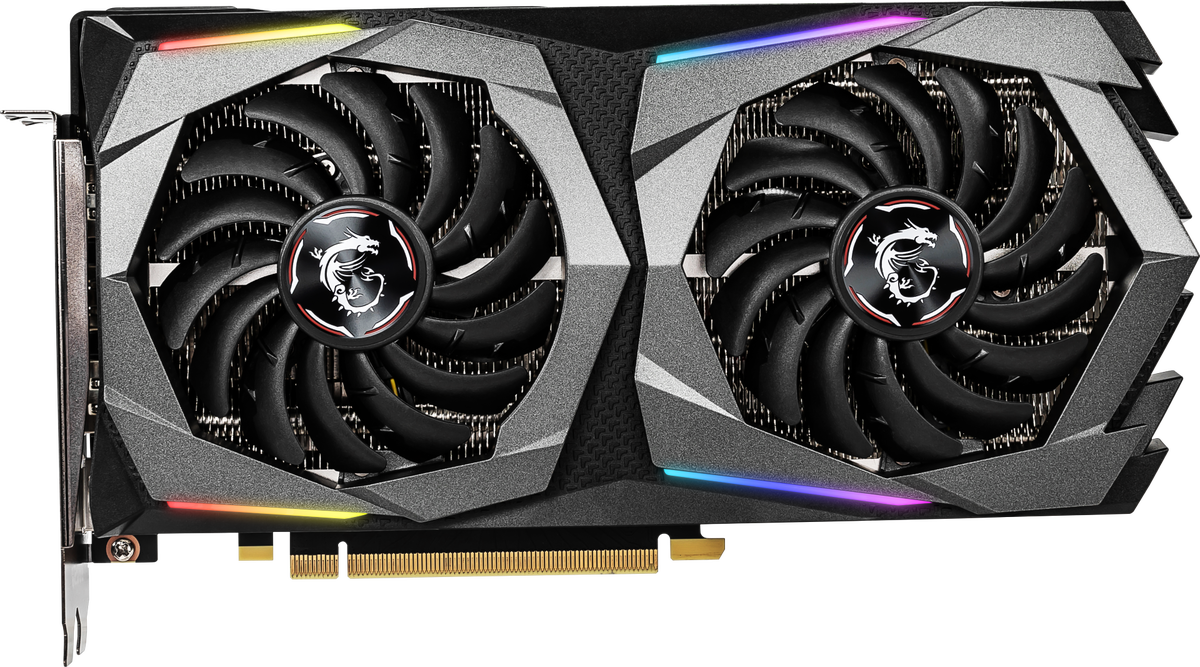 msi geforce rtx 2060 super gaming x 1