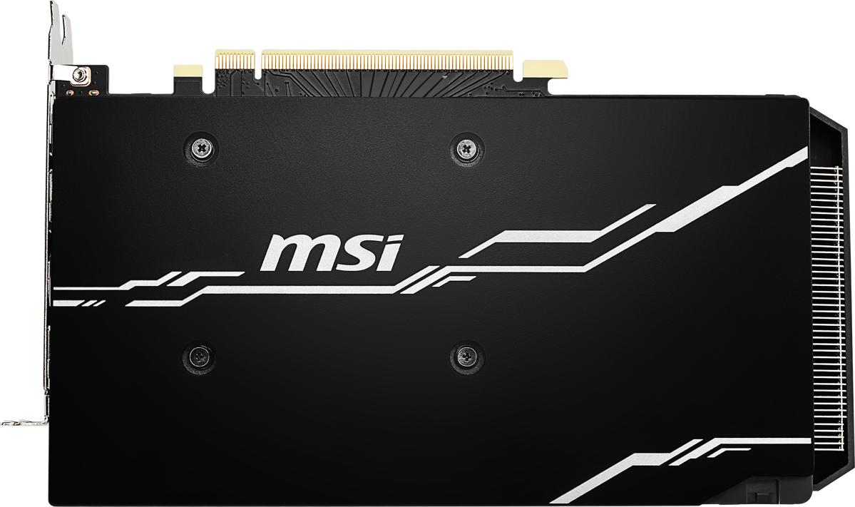msi geforce rtx 2060 super ventus oc 1