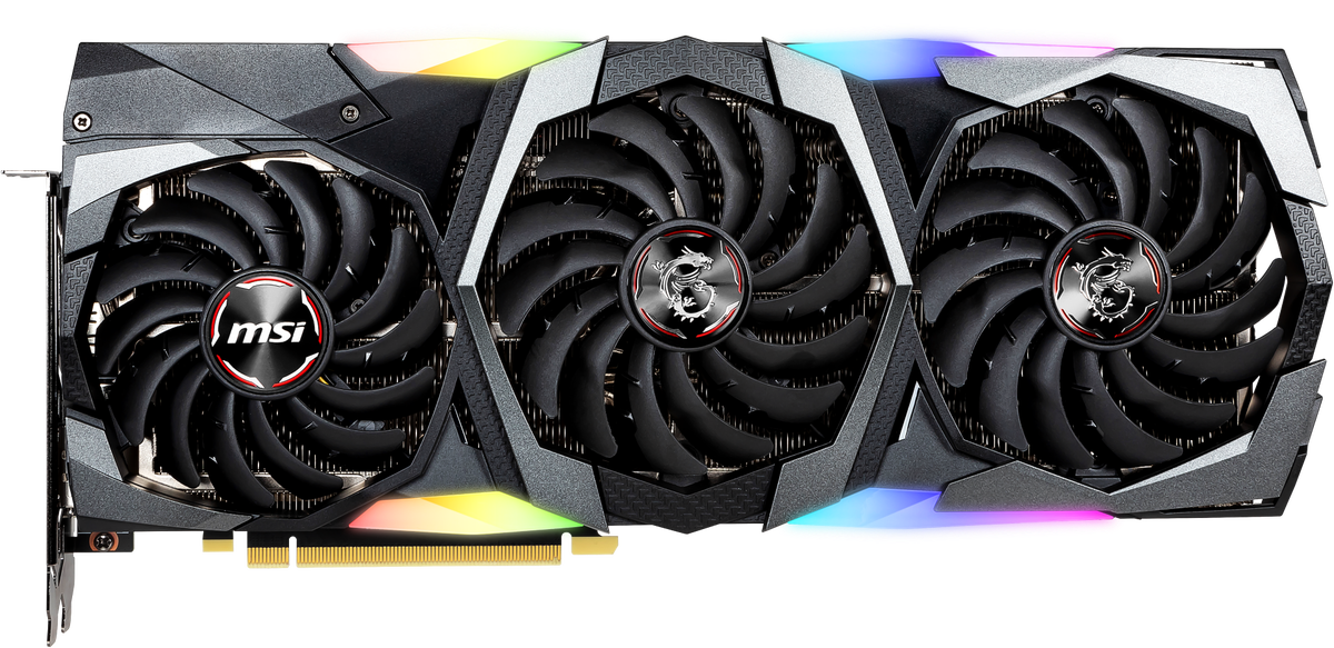 msi geforce rtx 2070 super gaming x trio 1