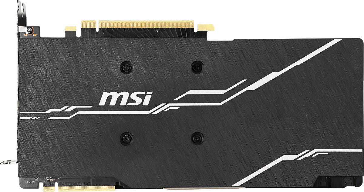 msi geforce rtx 2070 super ventus oc 1