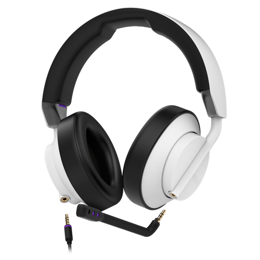 NZXT AER Headset 1