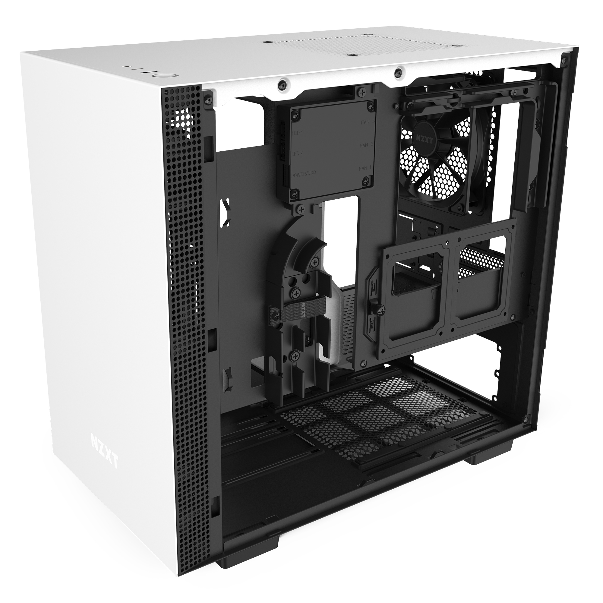 NZXT H210i 1