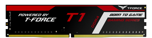 T Force T1 DDR4