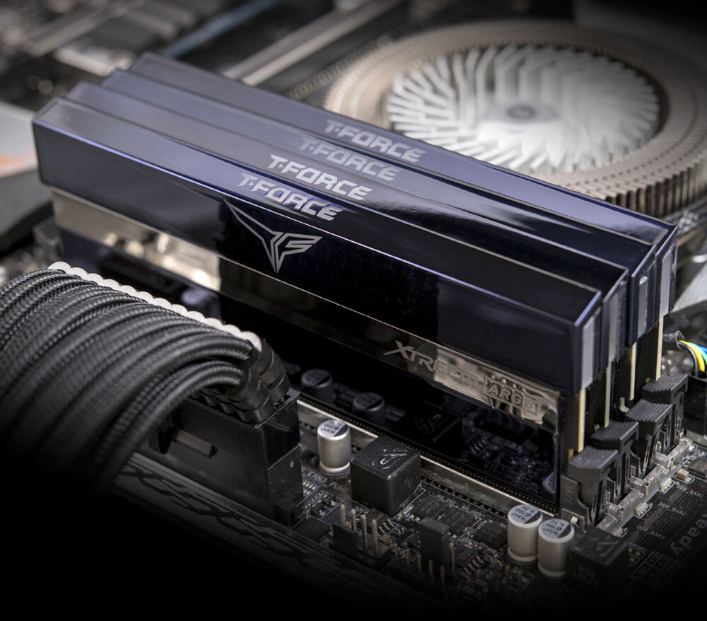 Team Group T Force Xtreem ARGB DDR4 3