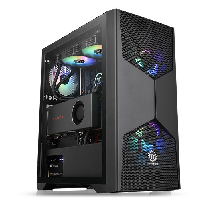 Thermaltake commander g31