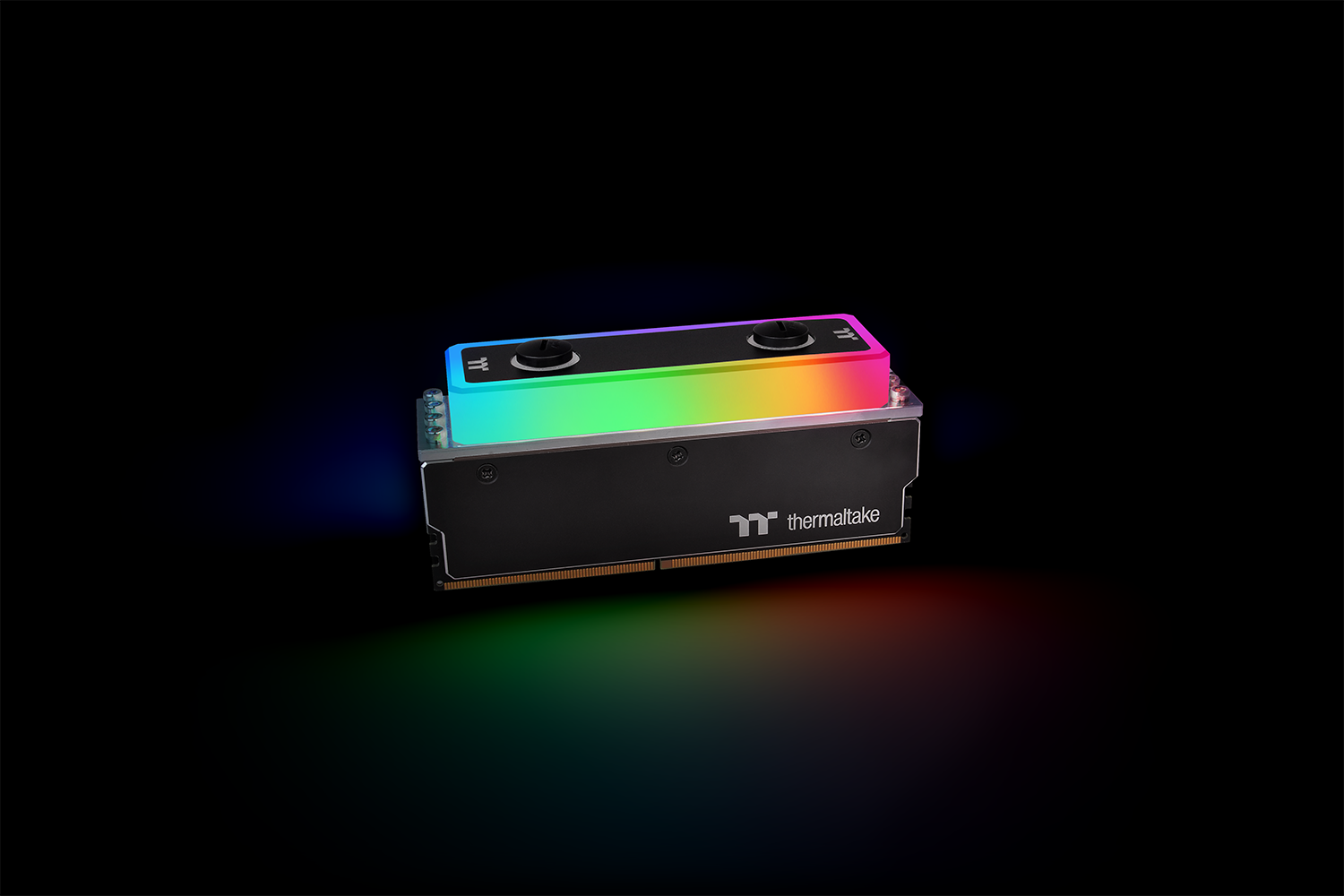Thermaltake WaterRam RGB Liquid Cooling DDR4 Memory 5
