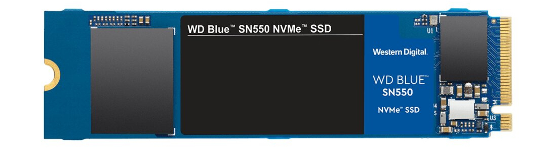 Western Digital WD Blue SN550