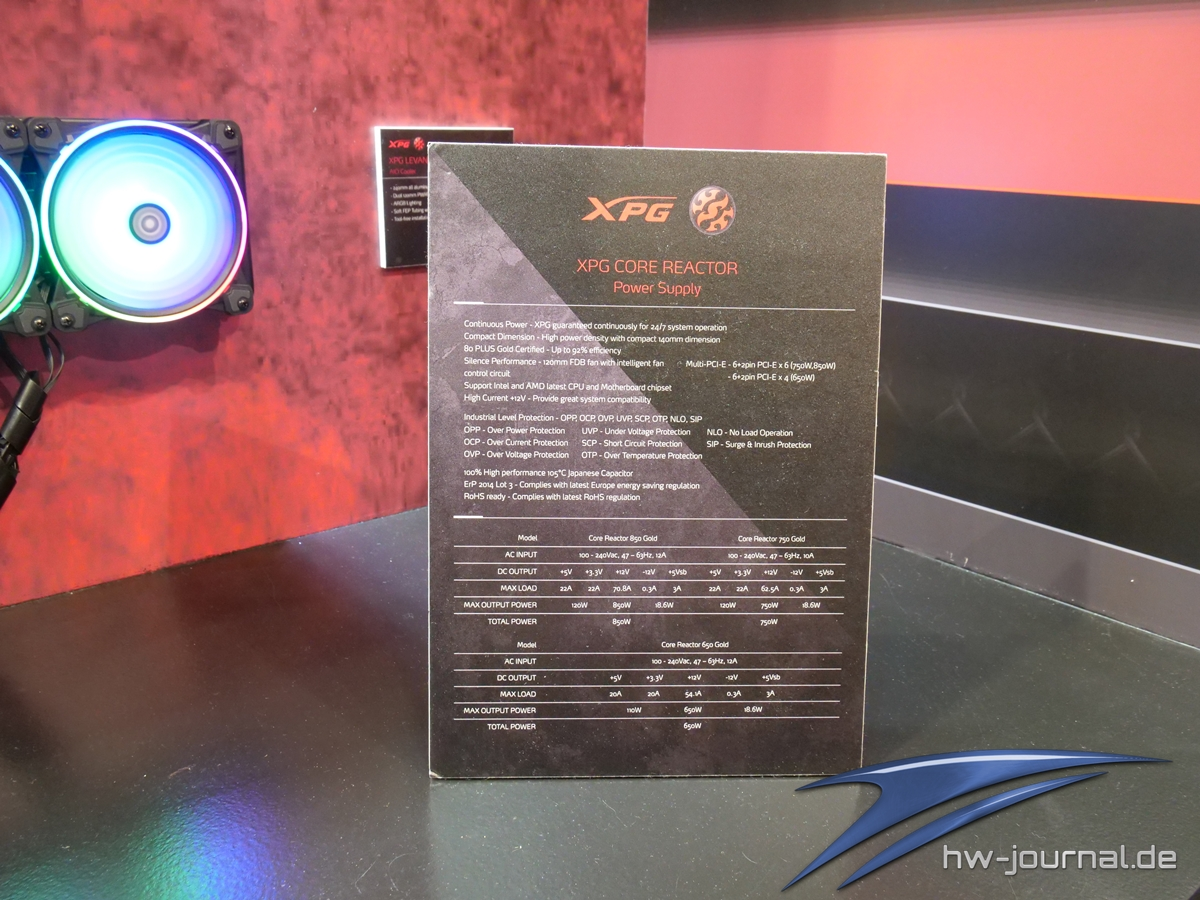 XPG Core Reactor1
