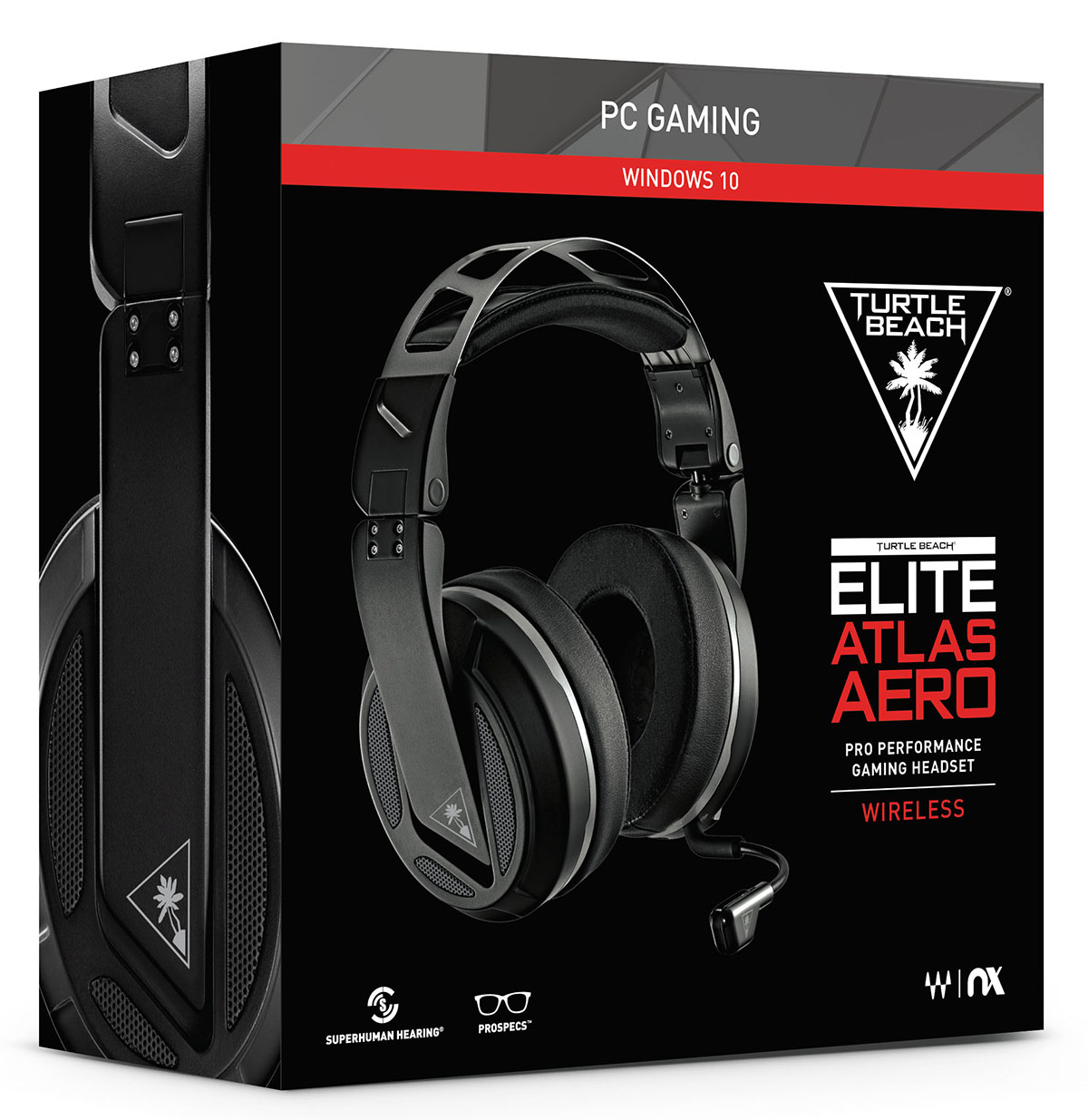 Turtle Beach elite atlas aero 1