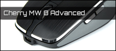 Cherry MW 8 Advanced news