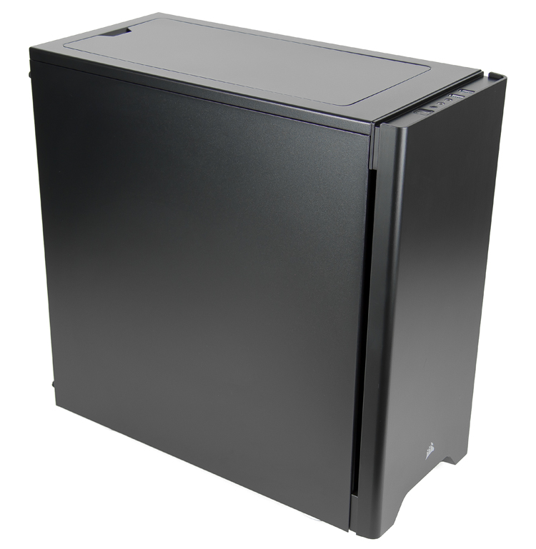 Corsair Carbide 275Q 02