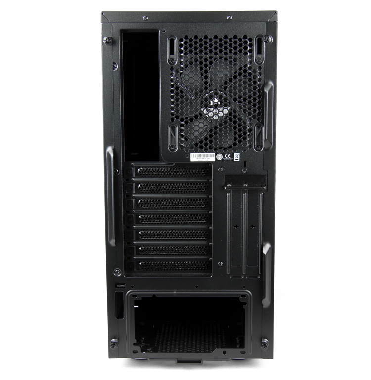 Corsair Carbide 275Q 06