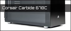 Corsair Carbide 678C news
