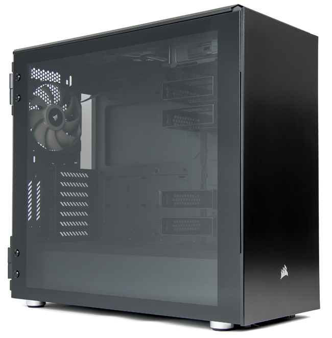 Corsair Carbide 678C 02