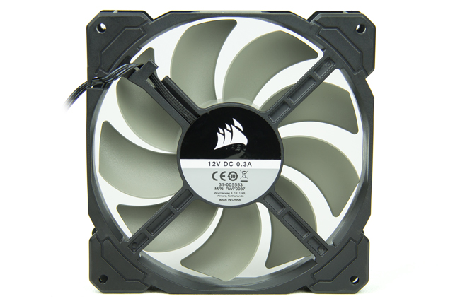 Corsair Carbide 678C 19