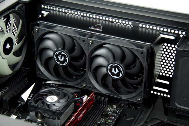 Corsair Carbide 678C 21