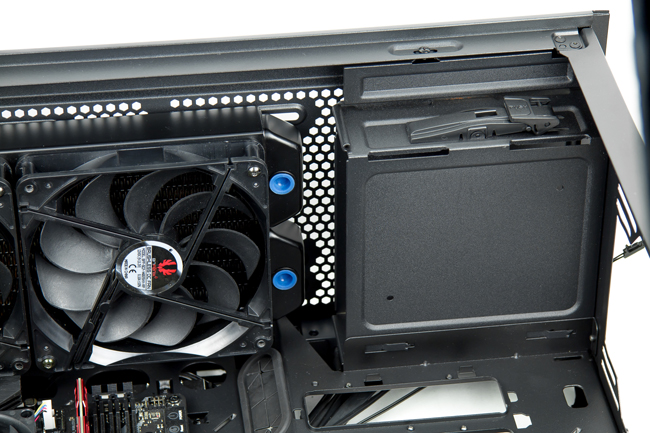 Corsair Carbide 678C 24