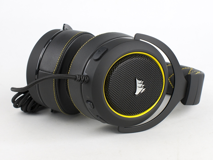 Corsair HS60 Pro Surround 4k