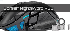 Corsair Nightsword RGB Newsbild