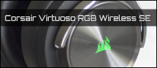 Corsair Virtuoso RGB Wireless SE Newsbild
