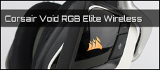 Corsair Void RGB Elite Wireless Newsbild