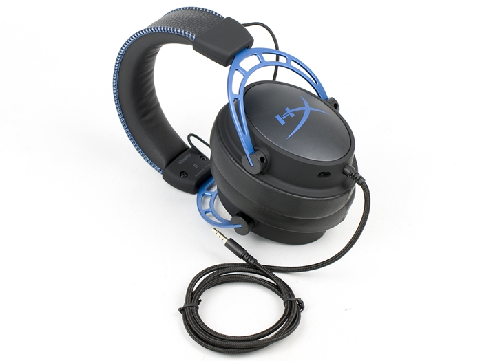 HyperX Cloud Alpha S 3k