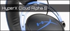 HyperX Cloud Alpha S newsbild