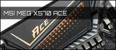 Test: MSI MEG X570 ACE