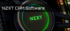 NZXT CAM Software newsbild