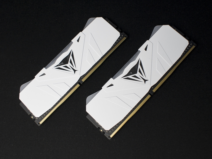 Patriot Viper RGB White DDR4 3200 16GB 4k