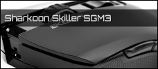 Sharkoon Skiller SGM3 news