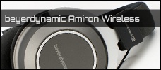 beyerdynamic Amiron Wireless Newsbild