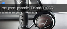 beyerdynamic team tygr news