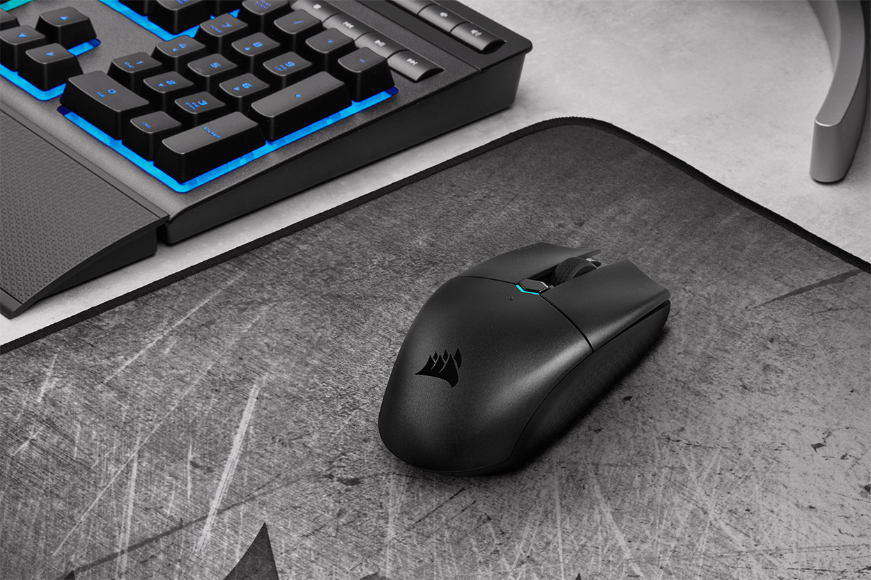 Corsair KATAR PRO WIRELESS 1