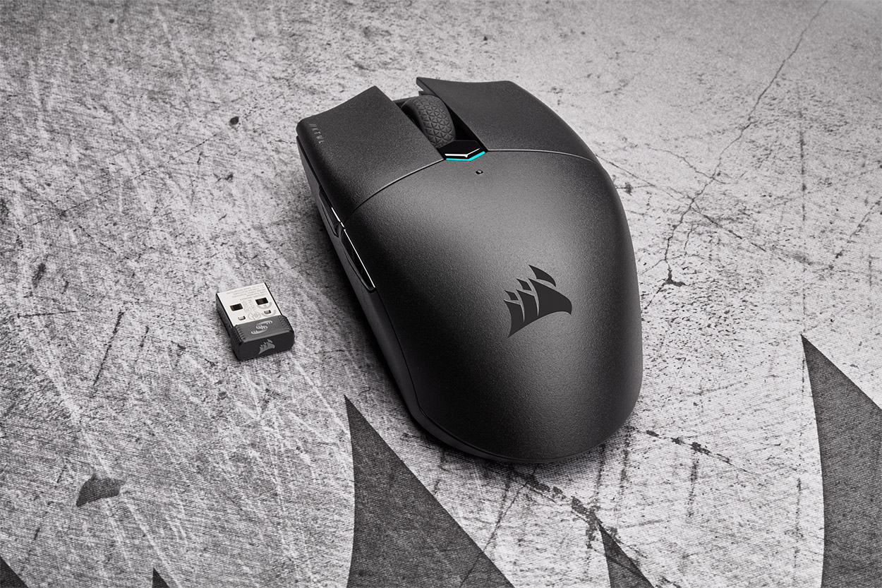 Corsair KATAR PRO WIRELESS 4