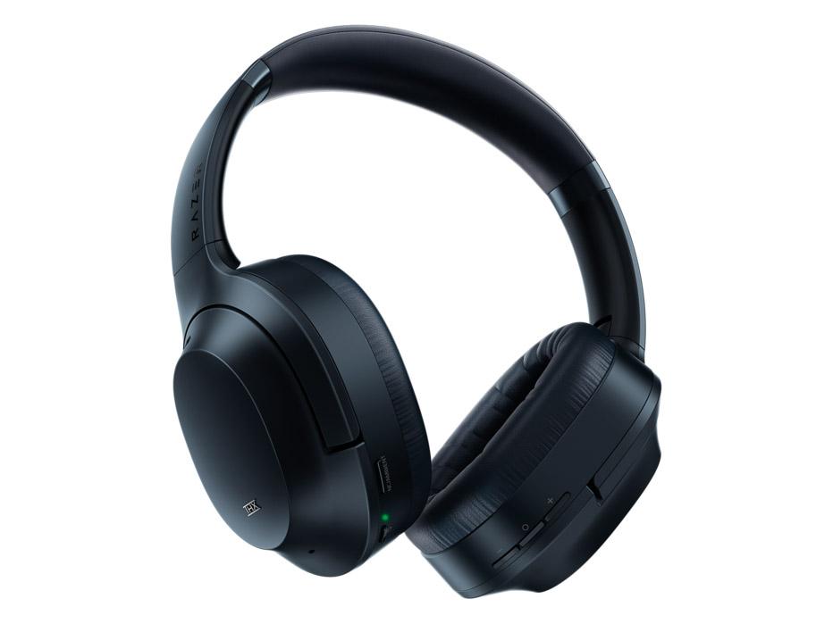Razer Opus - Kopfhörer mit Hybrid ANC und THX