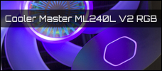 Cooler Master Masterliquid ML240L V2 RGB Newsbild