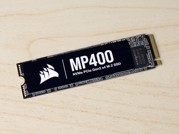 Corsair MP400 2TB 2k