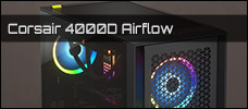 Corsair 4000D Airflow news