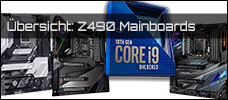 Z490 overview news