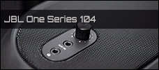 JBL One Series 104 news