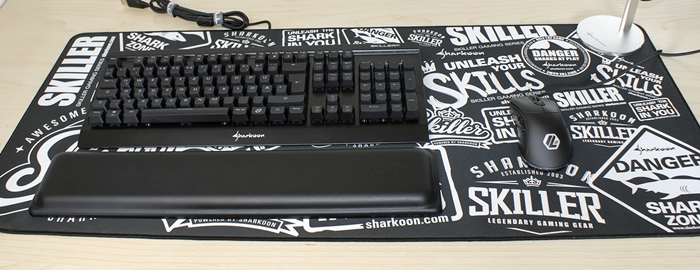 Sharkoon Gaming Bundle 2k