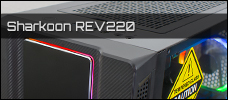 Sharkoon REV220 newsbild